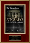 Top Attorneys In The Western Suburbs