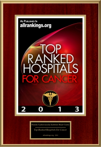 Top-Ranked Hospitals For Cancer