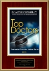 Castle Connolly Top Doctor 2013