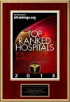 Top-Ranked Hospitals For Cardiology & Heart Surgery