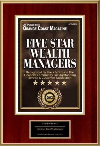 Orange County Five Star Wealth Managers