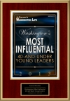 Washington's Most Influential 40-And-Under Young Leaders