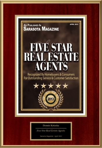 Five Star Real Estate Agents