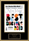 New York Magazine June 2013
