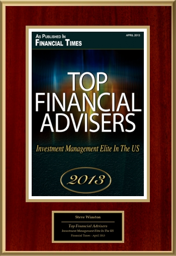 Top Financial Advisers