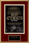 Best Attorneys In Ohio