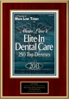 Main Line's Elite In Dental Care