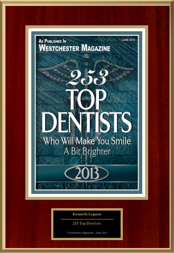 253 Top Dentists