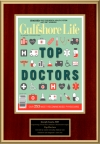 Gulfshore Life Top Doctors June 2013
