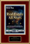 2013 Real Estate All-Stars