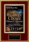 Readers' Choice Winners & Favorites