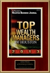Top Wealth Managers of Houston