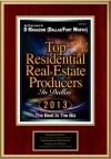 Top Residential Real Estate Producers In Dallas