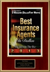 Best Insurance Agents In Dallas