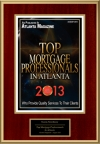Top Mortgage Professionals In Atlanta