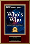 Who's Who 2013