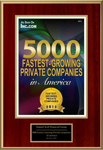 5000 Fastest-Growing Private Companies In America