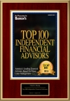 Top 100 Independent Financial Advisors 2013