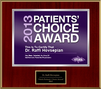 Patients' Choice