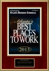 Atlanta's Best Places To Work
