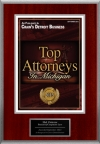 Top Attorneys In Michigan