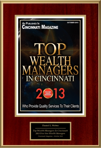 Top Wealth Managers In Cincinnati
