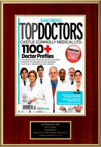 Castle Connolly San Diego Top Doctors
