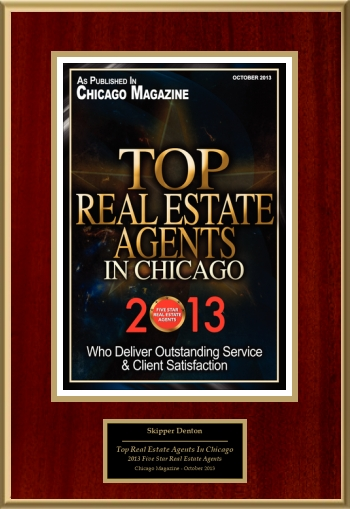 Top Real Estate Agents In Chicago