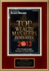 Top Wealth Managers In Atlanta