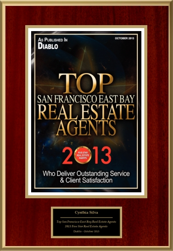 Top San Francisco East Bay Real Estate Agents