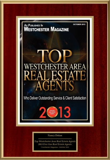 Top Westchester Area Real Estate Agents
