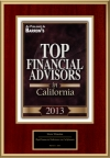 Top Financial Advisors in California