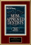 2013 Mom-Approved Dentists