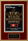 Top Wealth Managers In Chicago