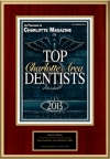 Top Charlotte Area Dentists 2013
