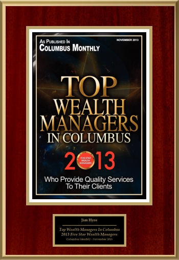 Top Wealth Managers In Columbus