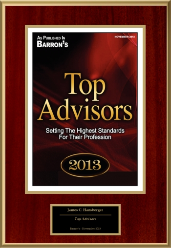 Top Advisors