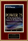 Power 75: The Most Powerful People And Companies In The Industry Today