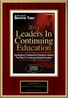 2014 Leaders In Continuing Education