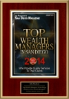 Top Wealth Managers In San Diego