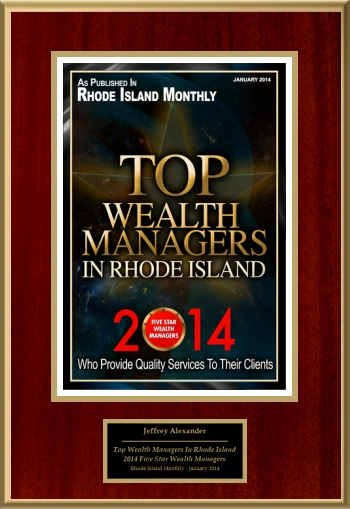 Top Wealth Managers In Rhode Island