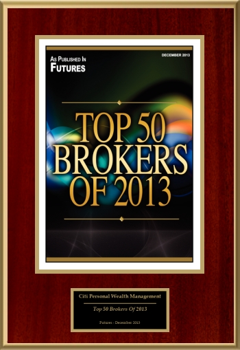 Top 50 Brokers Of 2013