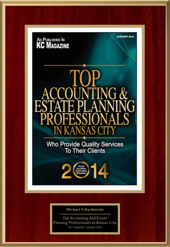 Top Accounting And Estate Planning Professionals In Kansas City