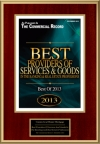 Best Providers Of Services And Goods In The Banking And Real Estate Professions