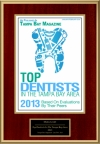 Top Dentists In The Tampa Bay Area 2013
