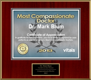 Compassionate Doctor