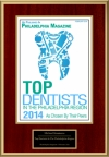 Top Dentists In The Philadelphia Region