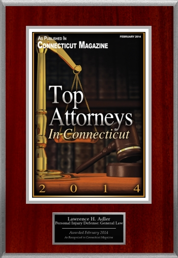 Top Attorneys In Connecticut