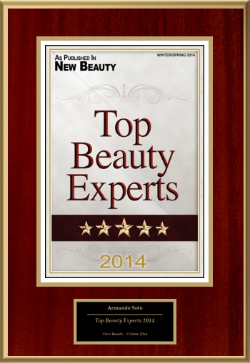 Top Beauty Experts 2014