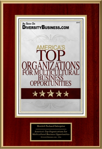America's Top Organizations For Multicultural Business Opportunities